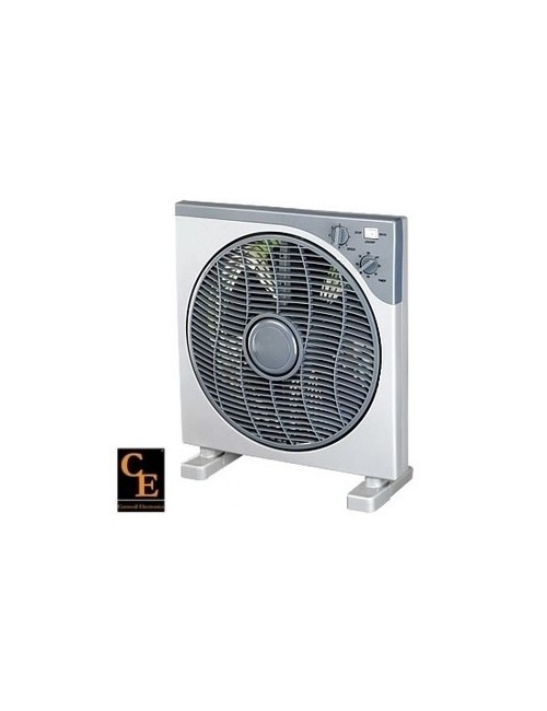 Ventilador frontal rotatorio Cornwall