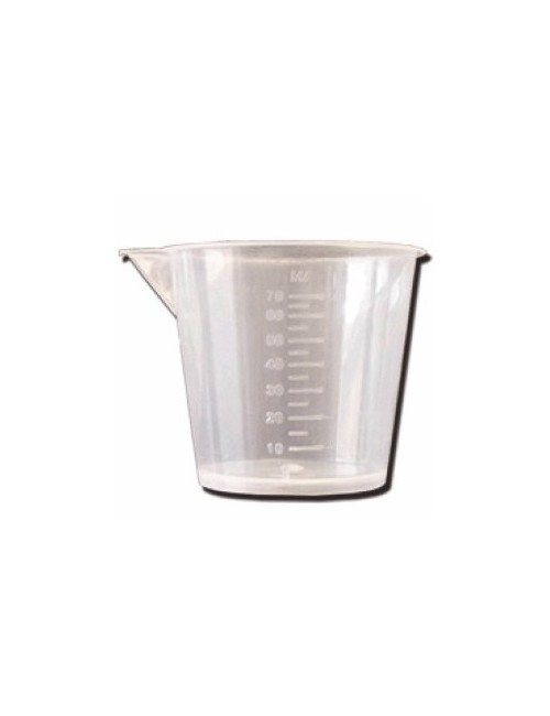 Vaso medidor 70ml