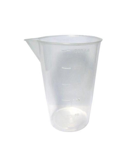 Vaso medidor 250ml