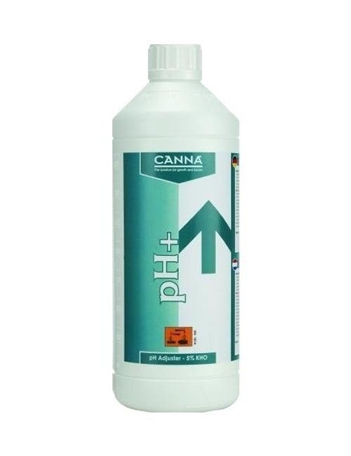 PH + Canna