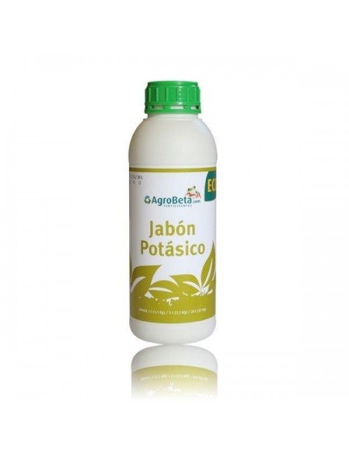 Jabón Potásico Agrobeta