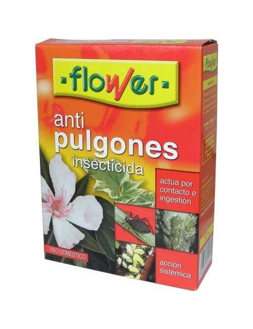 AntiPulgones y Trips 50ml Flower