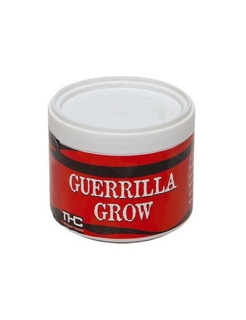 Gerrilla Grow de THC