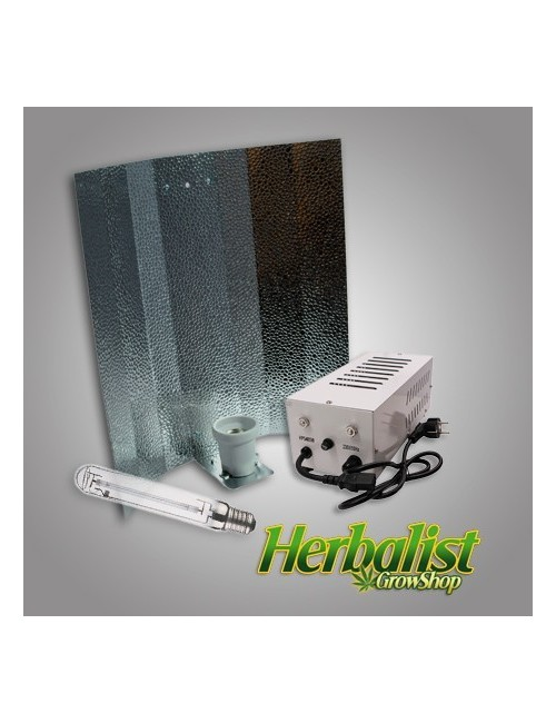 Oferta Kit de iluminación Xtrasun 400W Reflector Estuco