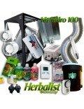Kit Cultivo Hidropónico 100