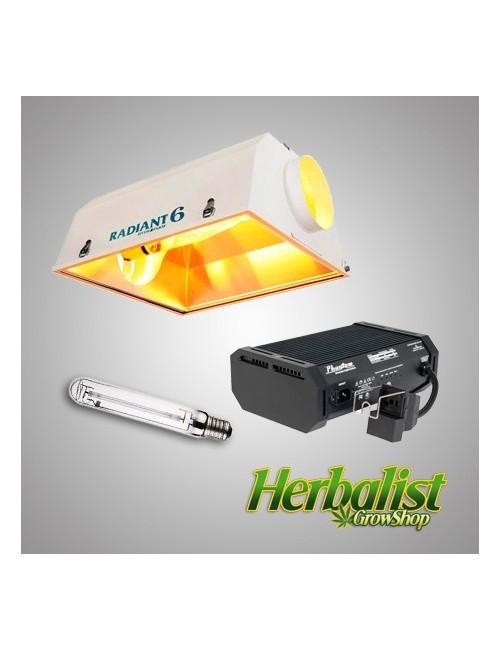 Kit de iluminación Electrónico Phantom 1000W Radiant