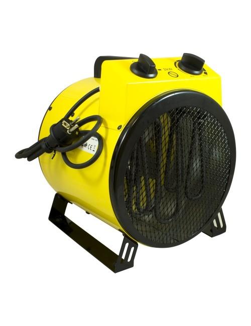 Calefactor portátil 2kw Profesional ( Aerotermo)