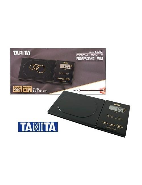 Báscula Tanita 1479Z 200-0,1g