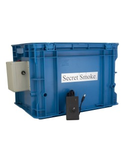fuente alimentación regulable lavadora Secret Box