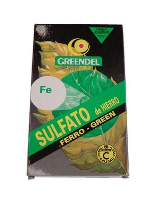 Ferro Green Greendel
