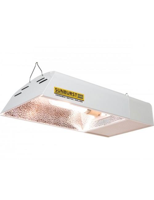 Luminaria LEC Sunburst 315w (CMh)