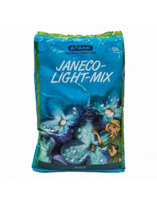 Janeco Light Mix Atami