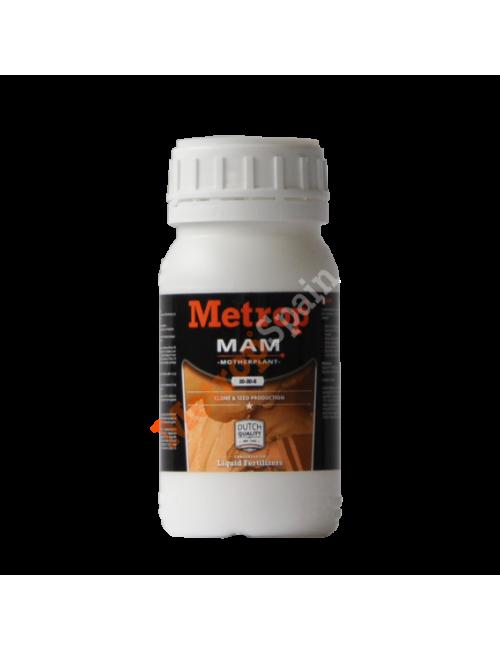 Metrop MAM (fertilizante plantas madre)