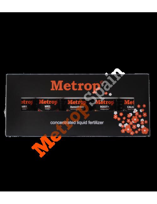 Starter Kit Metrop 250ml