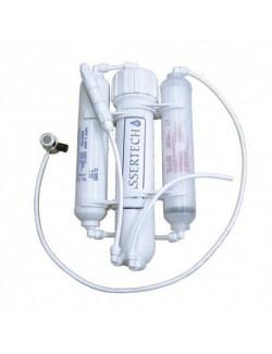 Filtro Ósmosis Wassertech 150-190 l/dia