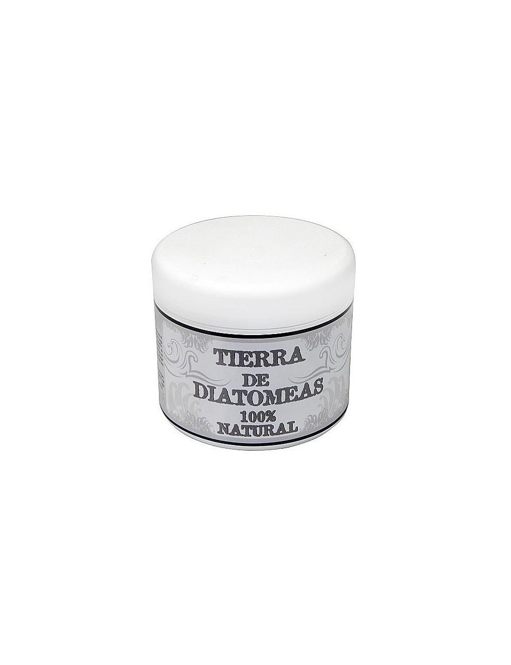 Tierra de Diatomeas 150g THC
