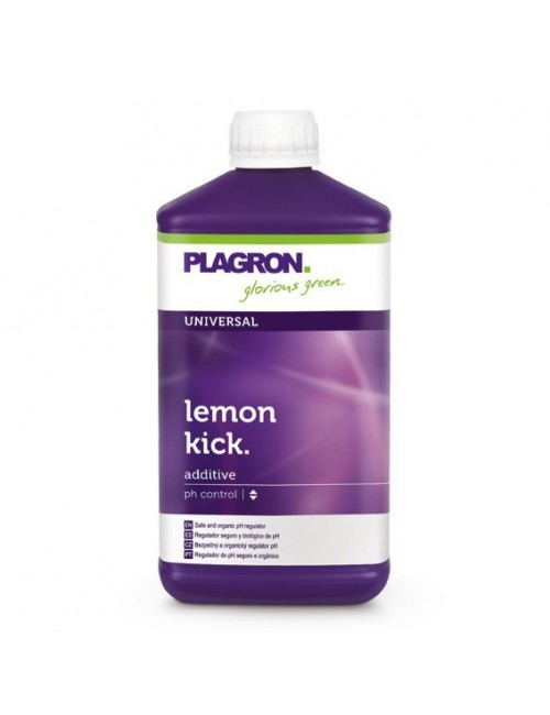 Lemon Kick de Plagron