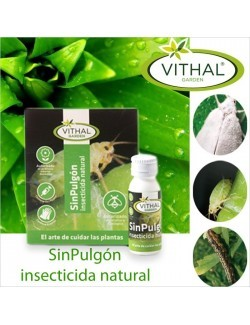 Insecticida Natural Sinpulgón