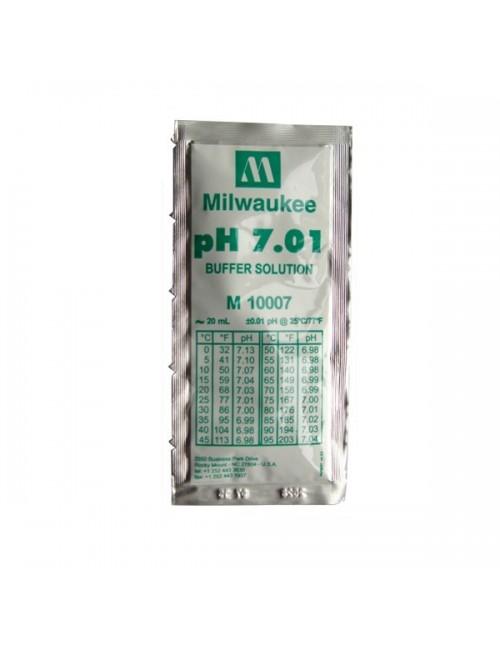 Sobre calibración 20 ml Ph 7