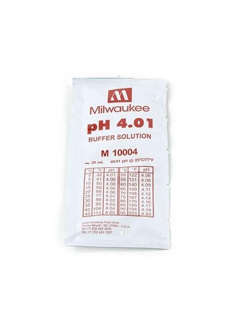 Sobre calibración 20ml Ph 4