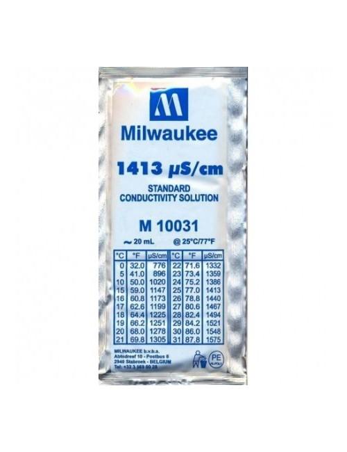 Sobre calibración 20 ml ec 1.413