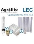 Kit de iluminacion magnético Agrolite 315w LEC