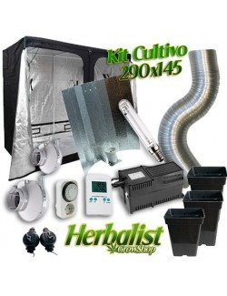 Kit Cultivo 290x145