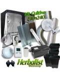 Kit Cultivo Herbalist 240X240