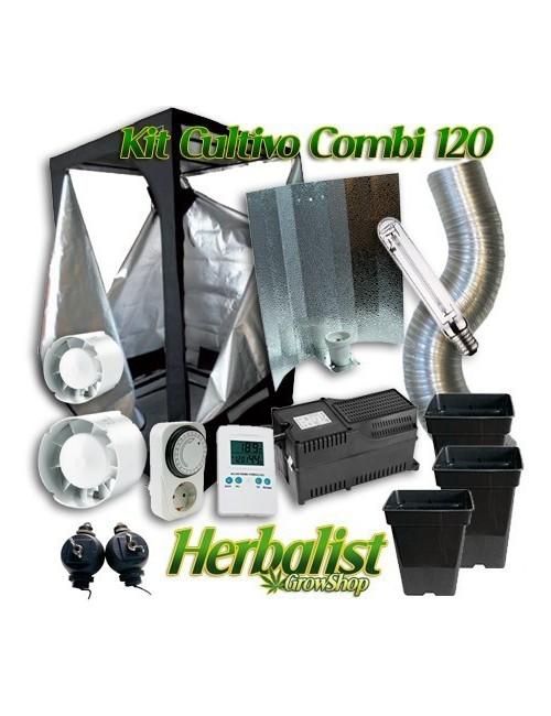 Kit de Cultivo interior Combi 120