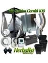 Kit de Cultivo interior Combi 100