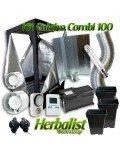Kit Cultivo Combi 100
