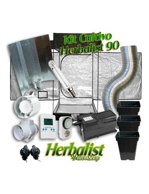 Kit Cultivo Herbalist 90