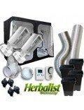 Kit Cultivo Herbalist 240 LEC Agrolite