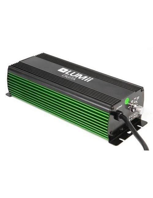Balastro electrónico regulable Lumii Digita 600w