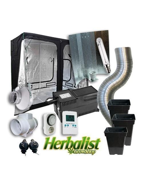 Kit Cultivo 240x120