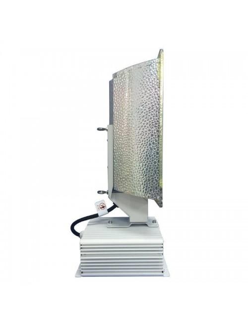 Luminaria LEC 315W Solar Max + Bombilla Vanguard 3100k