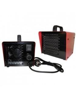 Calefactor portátil 2kw Básico ( Aerotermo)