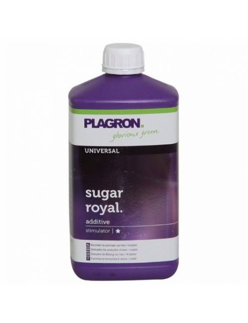 Sugar Royal de Plagron