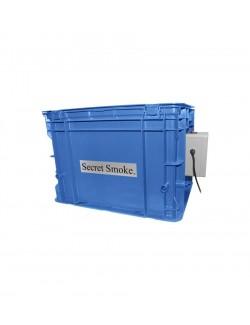 Lavadora Secret Box BIG Velocidad Regulable