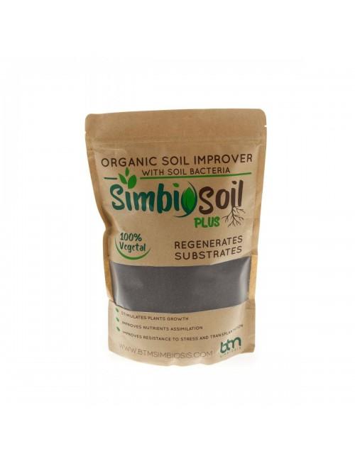 Simbiosoil Plus - Regenerador de sustratos