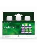 Starter Set 100% Natural