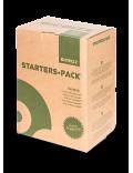 Starters Pack Biobizz