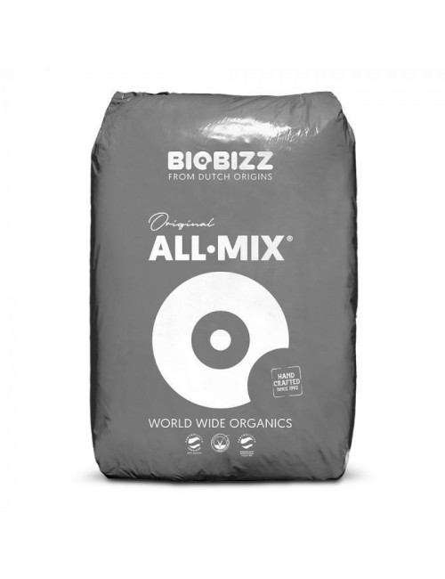All Mix Biobizz