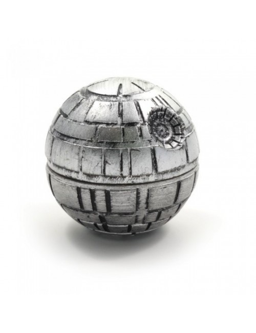 Grinder estrella oscura Star Wars