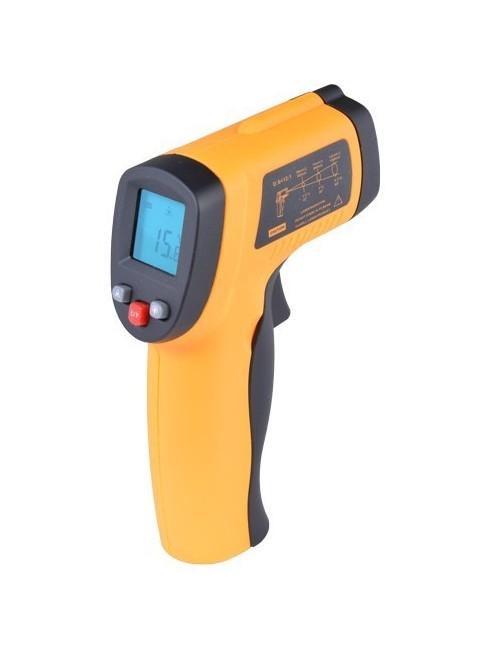 Termómetro infrarrojos Benetech