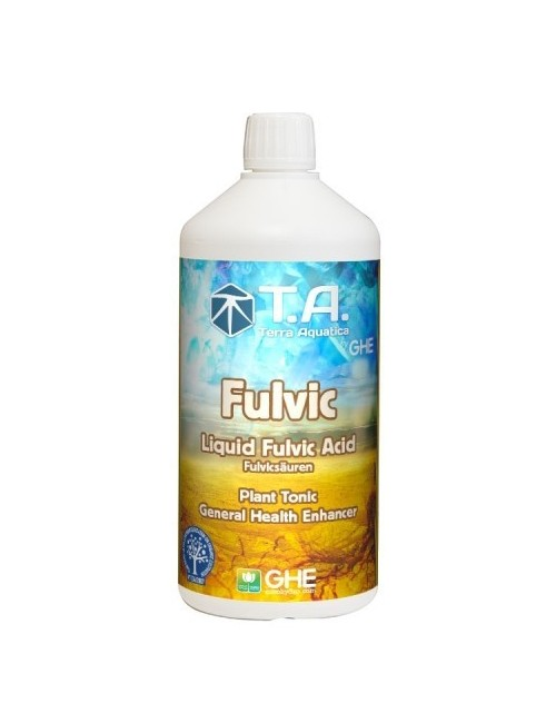Fulvic GHE (Diamond Nectar)