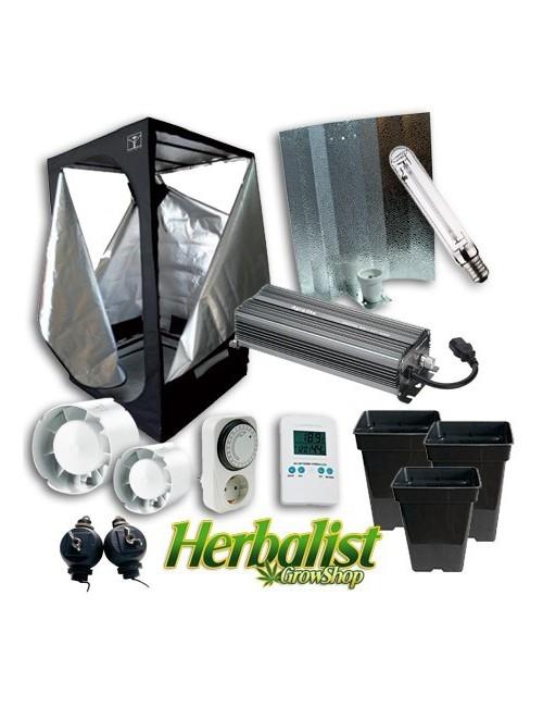 Kit Cultivo Electrónico Combi 120