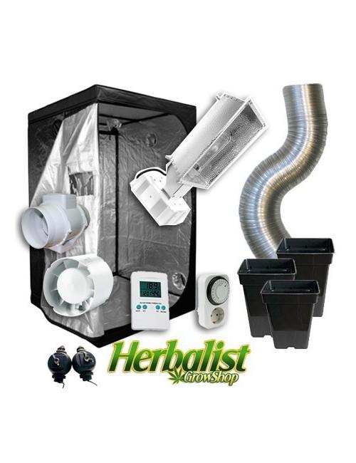 Kit Cultivo Herbalist 120 LEC Agrolite