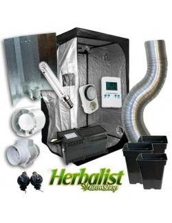 kit de Cultivo interior Herbalist 1.5