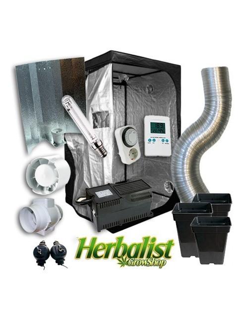 Kit de Cultivo interior Herbalist 1.2